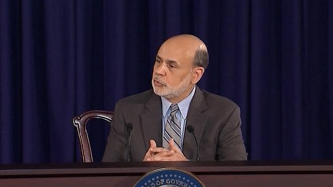 Fed Surprises As It Sticks To Stimulus