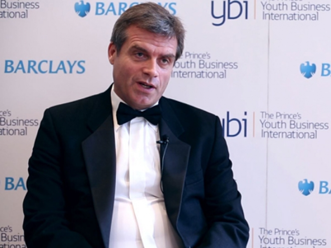 Andrew Devenport of YBI: Young Entrepreneurs Can Help Solve Youth Unemployment Crisis