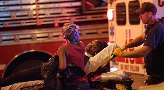 Chicago: 12 Hurt in Suspected Gangland Shooting