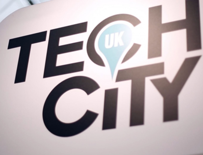 Inside Tech City: Making Future Billionaires