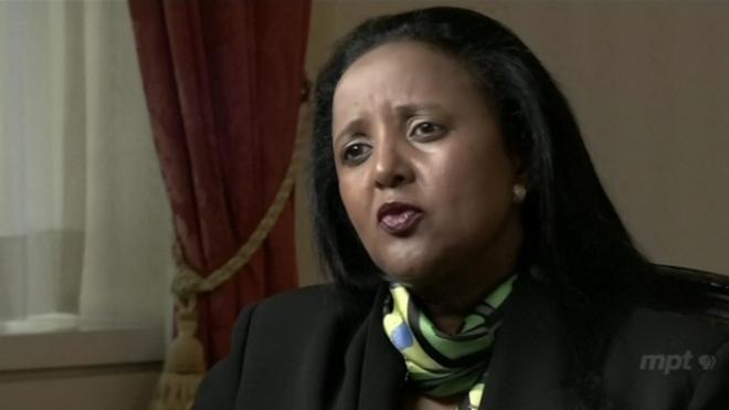 Kenyan FM: Mall Gunmen Included Americans and Briton