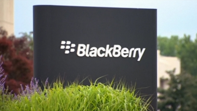 BlackBerry Reaches $4.7 Billion Takeover Deal