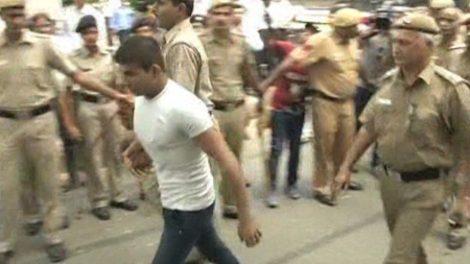 Delhi Gang Rape Convicts Will Appeal Sentence