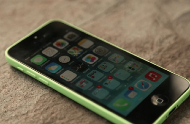 Tech Review: iPhone 5c