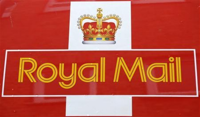 Royal Mail Given £3.3bn Price Tag