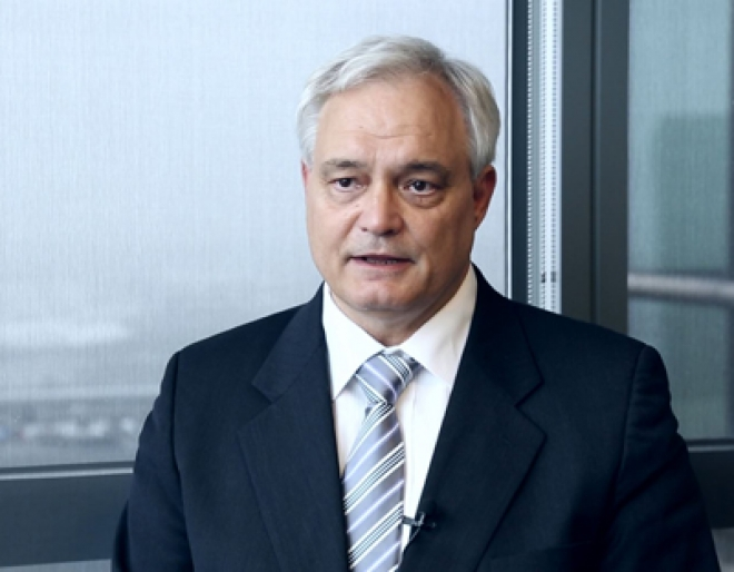 Amur Minerals CEO Robin Young: Tapping into Russian Nickel Assets