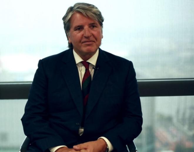 Vin-X chairman Peter Shakeshaft on Fine Wine Investment