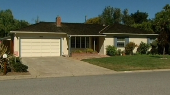 Jobs' Childhood Home Might Become Historical Site