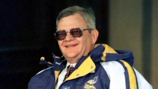 Best-selling U.S. Author Tom Clancy Dies At 66