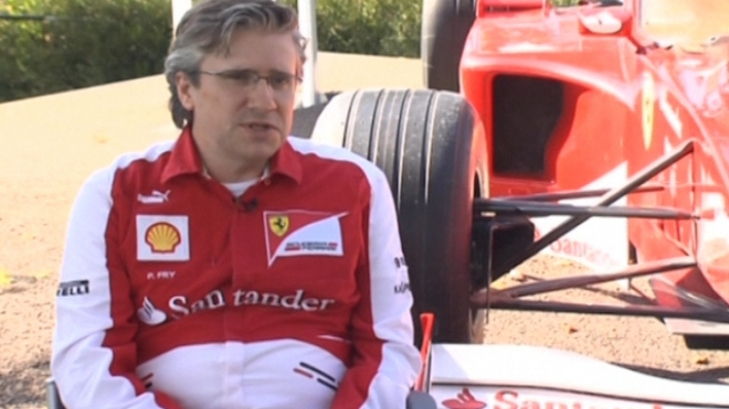 Ferrari To Run Parts For 2014 Cars During Practice Races