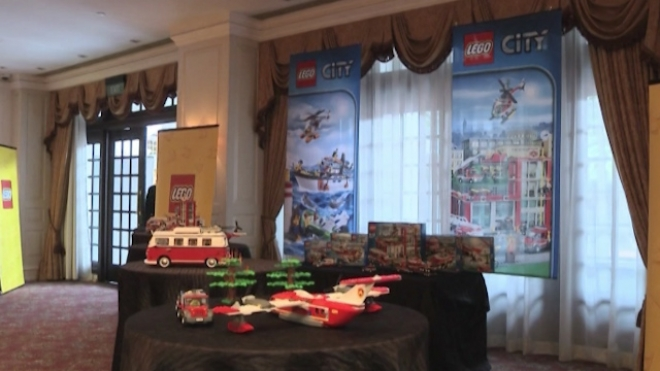 LEGO Presents Ambitions for Asia After Successful Results