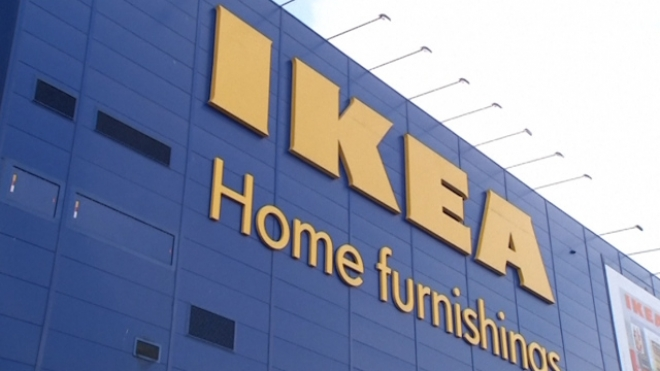 IKEA To Sell Solar Panels From All UK Stores