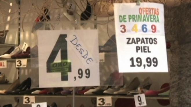 Retail Sales In Europe Increase In August
