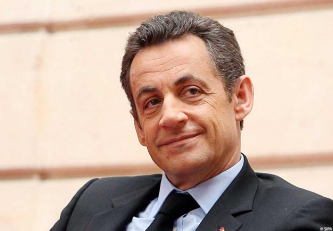 French Investigators Drop Charges Against Sarkozy