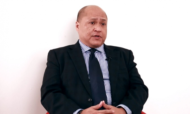 Building Business Abroad: HSBC Philippines CEO Q&A