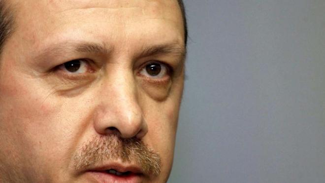 Erdogan: Praise For Assad Inappropriate