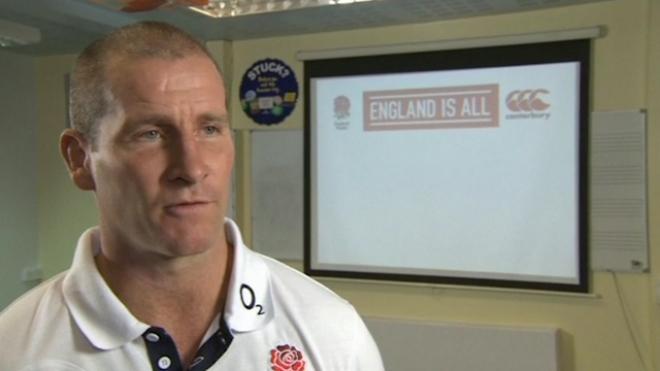 Rugby Union Coach Faces Tough Team Selection