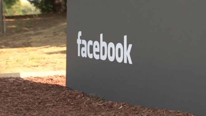 Facebook Pays Zero UK Corporation Tax in 2012