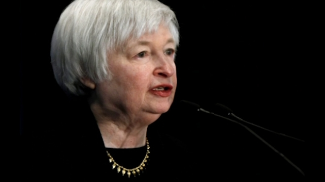 Yellen To Be Nominated For Fed Chair