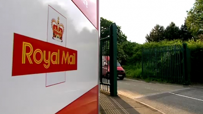 Royal Mail Shares Rocket 36% as IPO Delivered