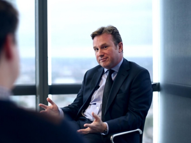 Iain Martin on Making It Happen: RBS Bankers Suffered No Moral Crisis Over Collapse