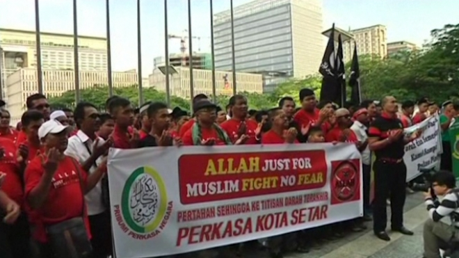 Malaysian Court Rules Use Of Allah Exclusive To Muslims