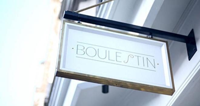 Boulestin: Joel Kissin Channels French Chef's Spirit in Latest London Restaurant