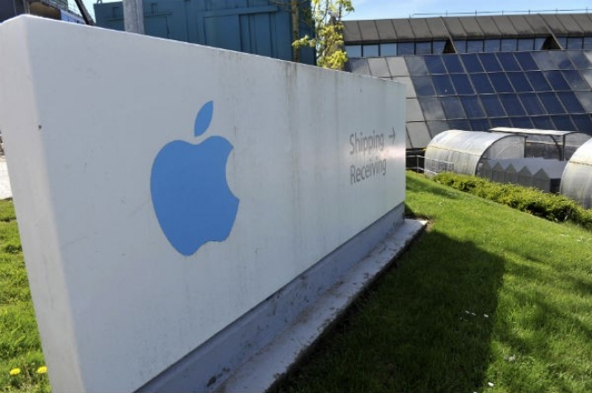 Apple accused of dodging tax in Australia