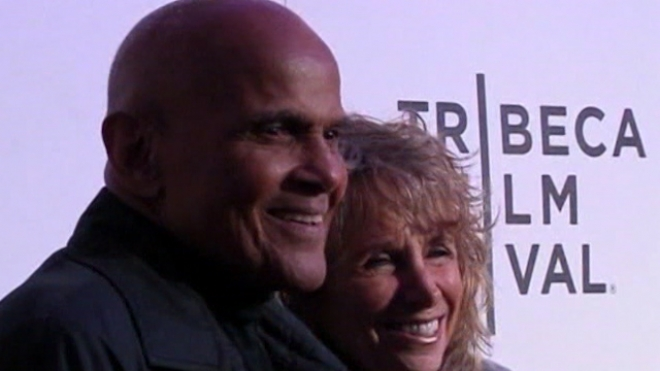 Harry Belafonte Sues Martin Luther King Jr Estate