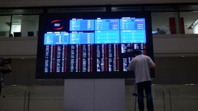 Asian Markets Cheer As Debt Deal Done
