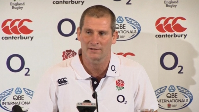 Three Uncapped Players Picked For England Rugby Squad