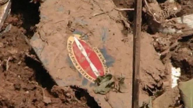 Laos Airlines Crash Kills 49 Passengers And Crew