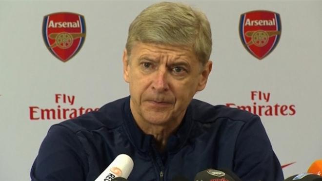 Ozil Fit For Arsenal