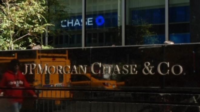 JPMorgan Seals Tentative $13bn Mortgage Probe Deal