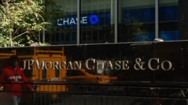 JPMorgan Seals Tentative $13bn Mortgage Probe Deal