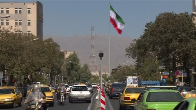 Iran In Talks With Britain Over Reopening Embassies