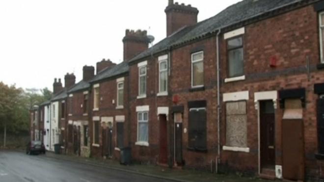 UK £1 House Scheme Revives Old Porcelain Capital