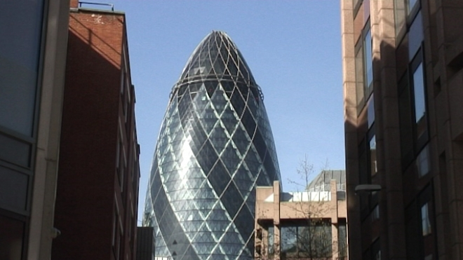 Britains Bankers Expect Bumper Bonus Rise