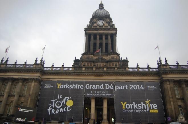 Race Organisers Unveil Tricky 2014 Tour De France