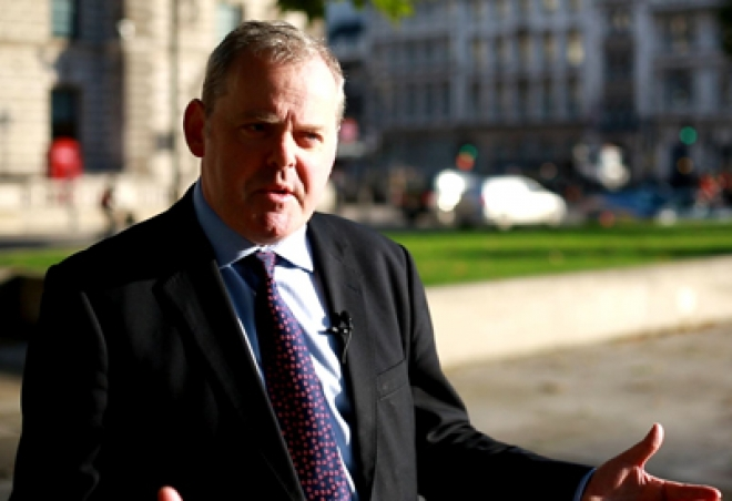 Mis-Selling Derivatives Exclusive Guto Bebb MP Q&A: Challenging the Banks and FCA