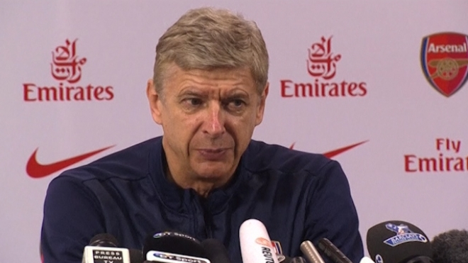 Arsenals Wenger Reflects On Dortmund Loss