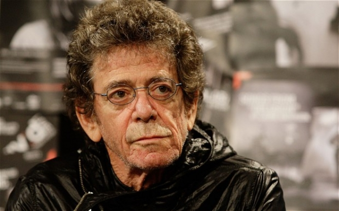 Rocker Lou Reed Of Velvet Underground Dies At 71