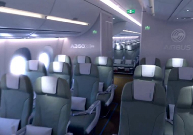 Airbus Calls on Aviation Industry to Set a New Standard for Long Haul Comfort
