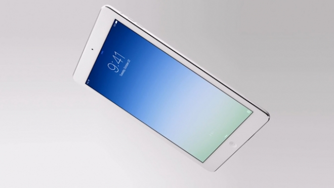 Strong Apple iPhone Sales Mask Flat iPad Numbers