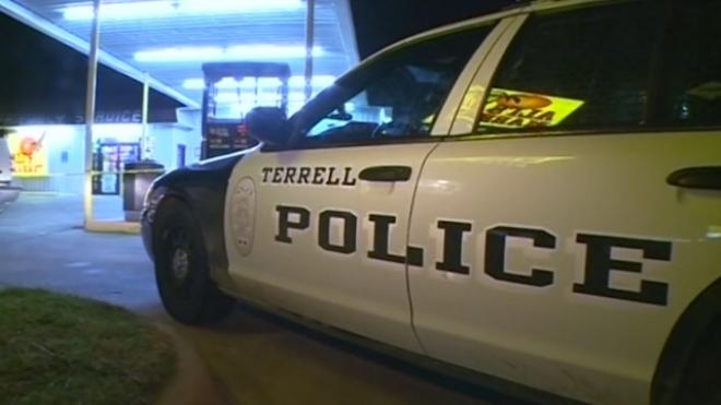 Five Dead In Texas Shooting, Suspect Captured