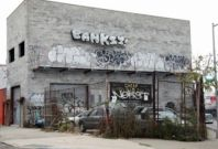 Banksy Brings His New York Residency To An End