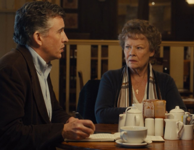 Film Review: Philomena