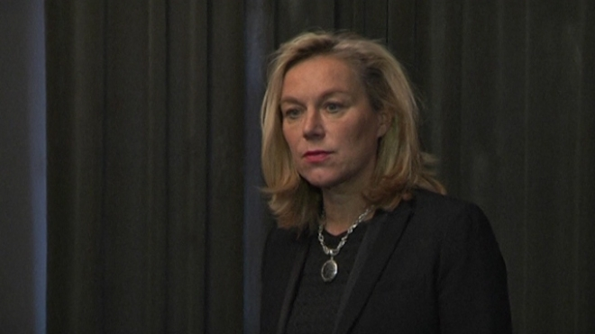 UN Envoy Says Syria Chemical Weapons Plan On Track