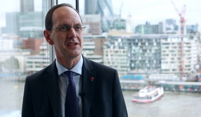 CBI Director-General John Cridland: Leaving EU Will Devastate Britain