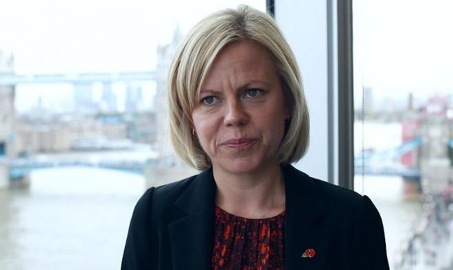 CBI Policy Director: UK Needs to Stay in EU, Reclaim Powers